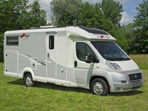 2011 Carthago C-Tourer T